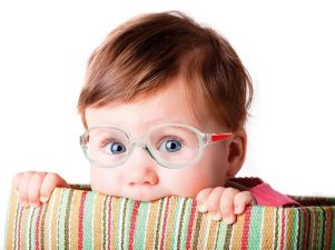 Причины, по которым чаще всего у детей нарушается зрение