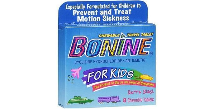 Бонин для детей
