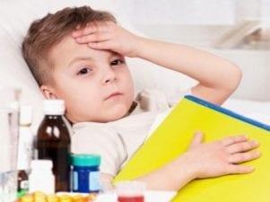 Бронхит у ребенка — как лечить в домашних условиях
