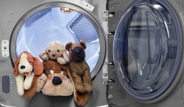 Как свести к минимуму вред пылевых клещей в мягких игрушках
