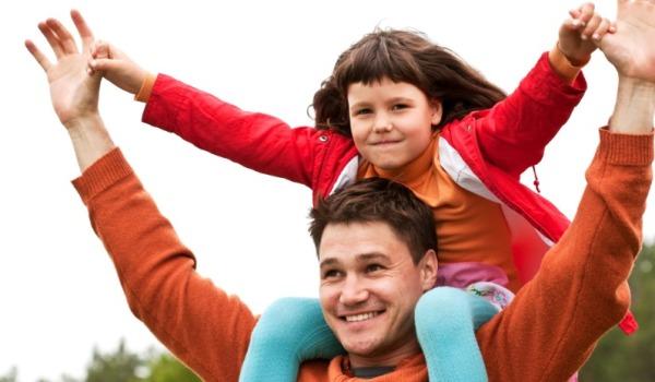 5 способов помочь ребенку быть более уверенным