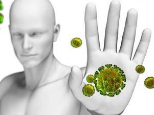 Простой способ защиты легких от инфекции