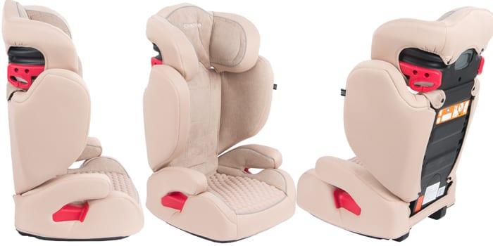 Детское кресло в автомобиль Capella S2311