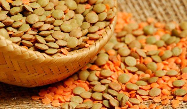 10 продуктов, снижающих холестерин