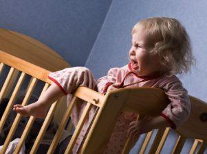 8 вещей, которые нужно попробовать, если ребенок не спит