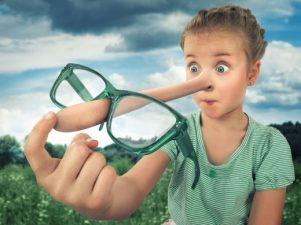 5 причин, по которым дети лгут, что делать родителям