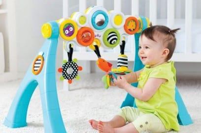 Что должен уметь ребенок в 2 года - нормы роста и веса, словарный запас, когнитивное и эмоциональное развитие