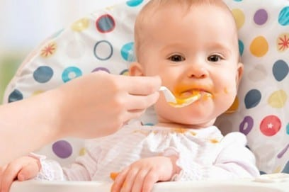Что должен уметь ребенок в 6 месяцев