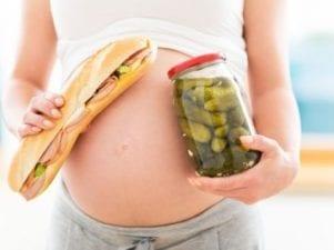 Что нельзя беременным женщинам