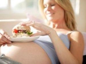 Продукты, которые нельзя есть беременной женщине