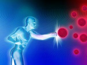 10 здоровых привычек, влияющих на иммунитет