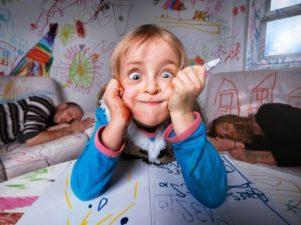 5 стратегий, предотвращающих плохое поведение у детей