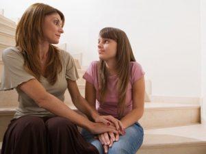 6 способов укрепить связь родителей с подростком
