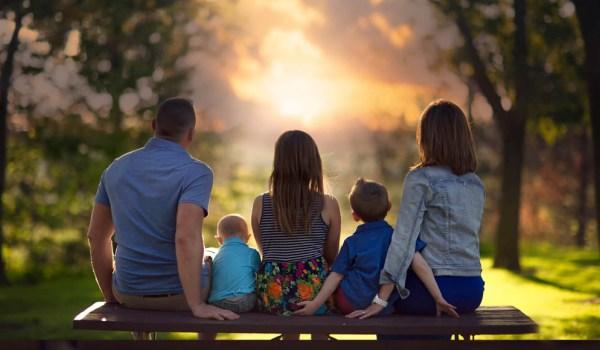 7 вещей, которые нужно сделать для детей, пока не поздно