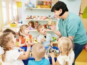Топ-6 детских развивающих центров Москвы