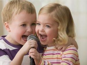 Микрофон караоке для детей — как выбрать лучший по функциям и звуку