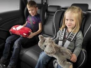 Автокресло для детей от 15 до 36 кг — обзор лучших моделей с фото