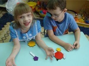 Детский сад компенсирующего вида — что это значит и показания к посещению