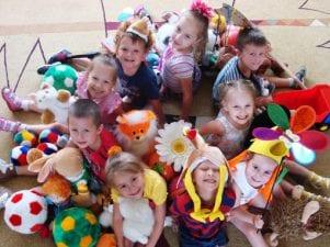 Топ-6 платных детских садов Москвы