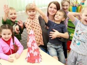 Какие документы нужны для детского сада — порядок постановки в очередь