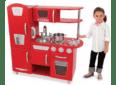 Детская кухня игровая для девочек