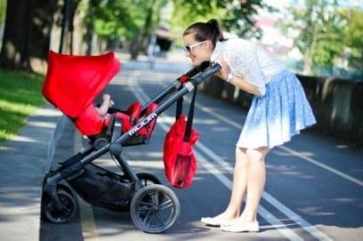 Детские коляски для новорожденных: как выбрать лучшую