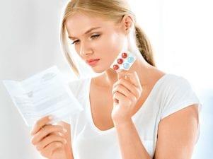 Витамины при грудном вскармливании для женщин — список лучших