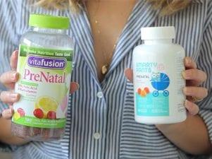 15 лучших витаминов для беременных