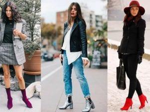 С чем носить ботильоны: 7 советов для стильного образа