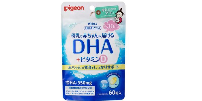 Комплекс DHA на 30 дней