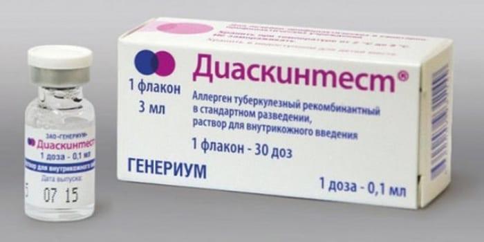 Диаксинтест