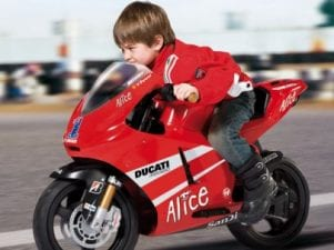 7 лучших детских мотоциклов