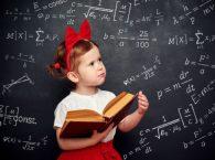 8 неожиданных советов, как вырастить умных детей