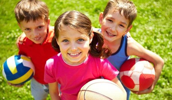 10 способов привить ребенку любовь к физической активности