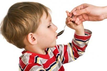 Флюдитек – инструкция по применению для детей