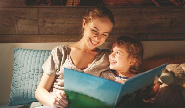 Как научить ребенка эмоциям и чувствам