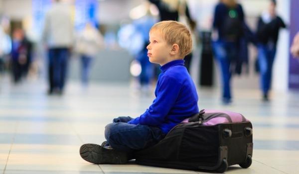 Изменения в оформлении несогласия на выезд ребенка за рубеж