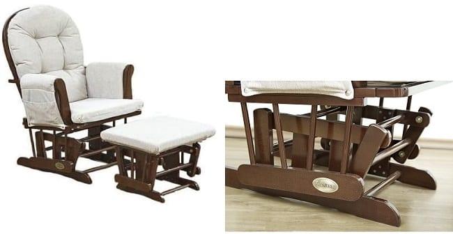 Кресло Giovanni Rondo