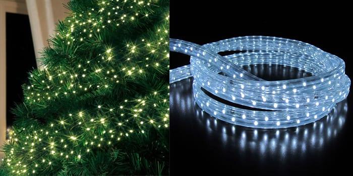 LED-гирлянда