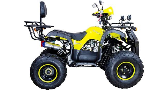 Avantis Hunter 8 от ATV