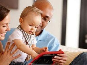 10 лучших детских ноутбуков