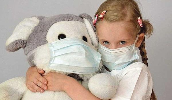 Почему дети болеют коронавирусом реже и легче взрослых