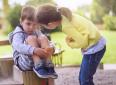 Как научить ребенка быть чутким