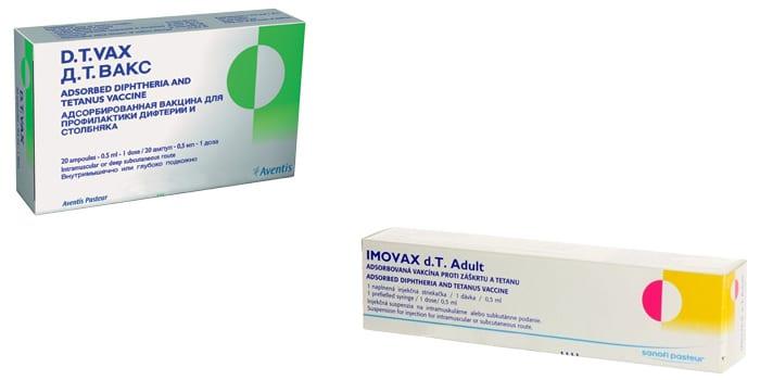 Импортные препараты