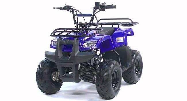 ATV70U от Irbis