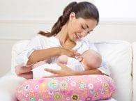 8 главных ошибок кормящих мам