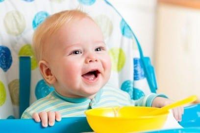 Кабачок для первого прикорма: как приготовить для ребенка