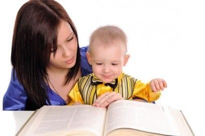 Как научить ребенка читать и выучить буквы в игровой форме - в каком возрасте начинать и заинтересовать малыша