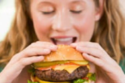 Как правильно выйти из диеты подростку