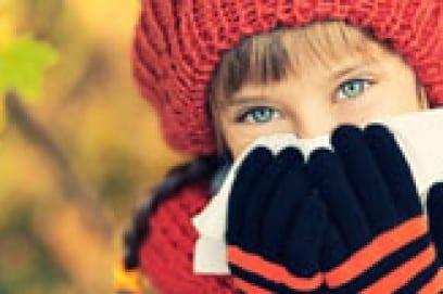Как быстро снизить температуру тела у ребенка в домашних условиях